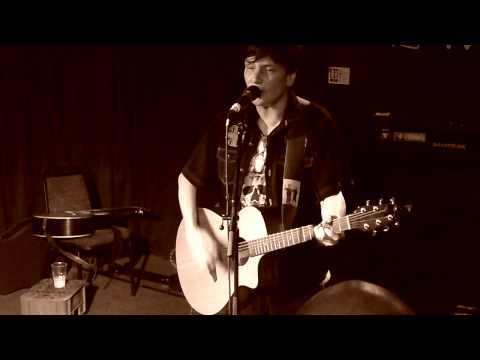 ERIC MARTIN - Goin' Where The Wind Blows (Belfast)