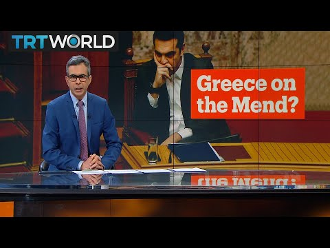 Money Talks: Greece reaches deal with creditors on reforms under bailout review