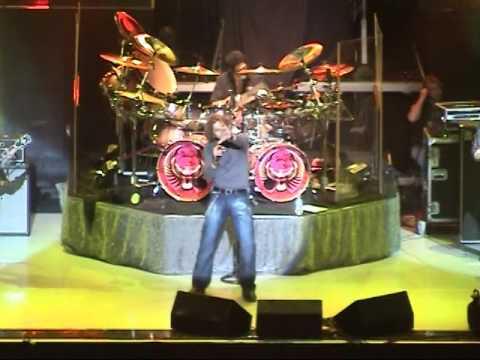 Journey Oct 11, 2006 Fresno, CA