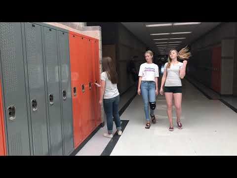 Mean Girls Bullying PSA