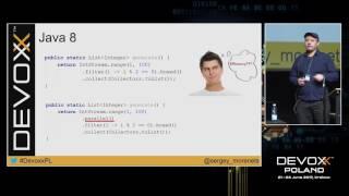 Java 8 anti-patterns by Sergey Morenets