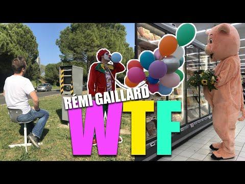 WTF #1 2019 (REMI GAILLARD)