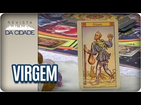 Previsão de Virgem 22 à 29/01 | Horóscopo - Revista da Cidade (23/01/17)