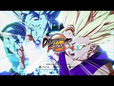 Dragon Ball Fighterz : E3 Trailer #1 [HD]