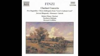 Gerald Finzi - Introit in F major, Op 6.mov