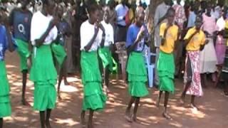 Kaujok, South Sudan, Mass