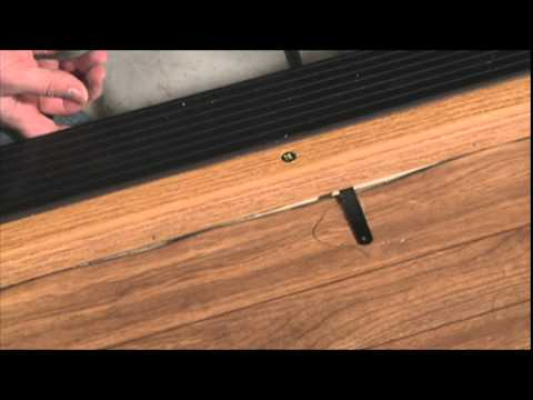 Troubleshooting Water Infiltration On A Mastercraft Exterior Door