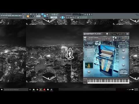 how to add sample packs to fl studio 12