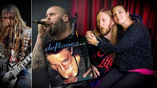 FAQ116 - DEFTONES, PANTERA REUNION, GUITAR MAINTENANCE