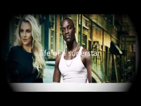 Akon ft Britney Spears