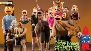 Avenue Q Hilariously Spoofs The Lion King - Easter Bonnet 2015