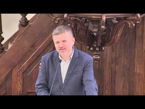 Aliansz evangelizáció NyVREk 2019.09.30 18:00