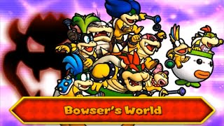 Puzzle & Dragons Super Mario Bros. Edition Final Boss