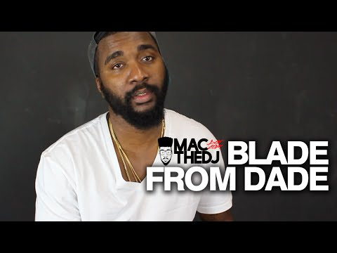"Blade On ""Quarter of a Century"" Becoming Slang For Turning 25"