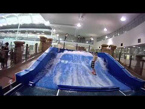Eastlink centre doovi for Swimming pools in grande prairie
