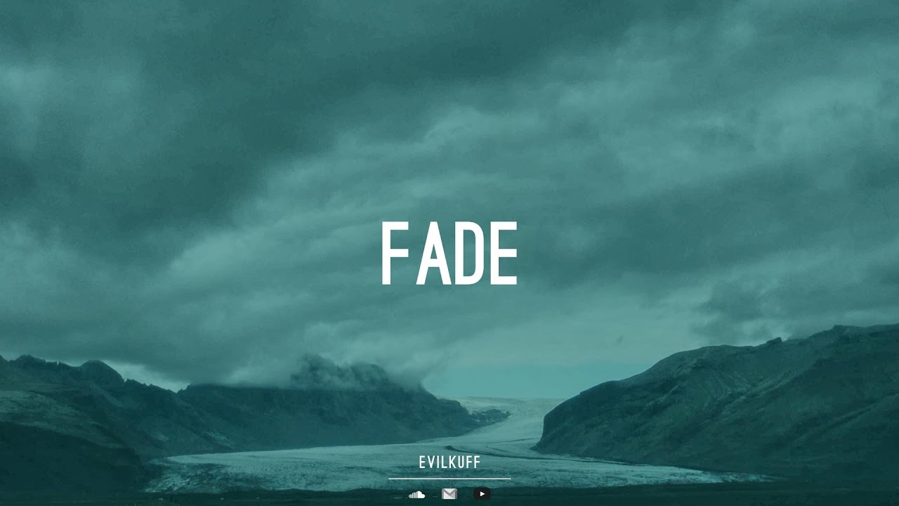 "[CHILL TRAP] Ambient Trap Beat | ""FADE"" 