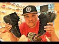 AIR JORDAN 11 CAP & GOWN VS GAMMA RETRO SHOE COMPARISON #PICKONE SNEAKER BATTLE