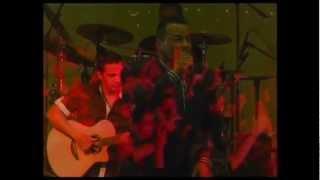 alza tus ojos jose luis reyes concierto venezuela giuseppe scettro