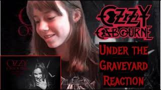 Baixar Ozzy Osbourne - Under the Graveyard Reaction
