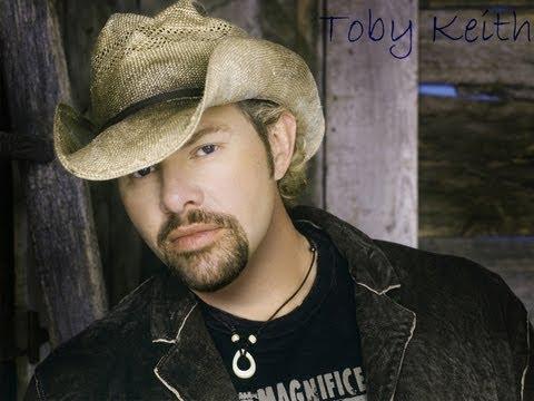 Toby Keith - Chill-axin' w/lyrics