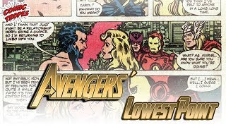 The Avengers' Lowest Point - Comic Tropes (Episode 97)