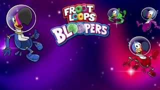 Angry Birds Space – Welcome to the Blooperverse!