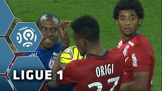 Video Gol Pertandingan LOSC Lille Metropole vs Stade Rennes