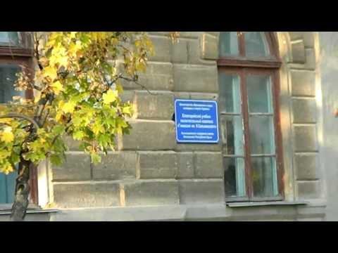 Евпатория, 12.10.2013   ул.Приморская / Бартенева