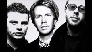 The Chemical Brothers - Wide Open (ft. Beck)
