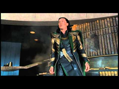 The Avengers 2012 DVDRip 720p x264 AC3   AmirFarooqi