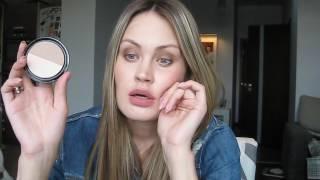 Покупки белорусской косметики