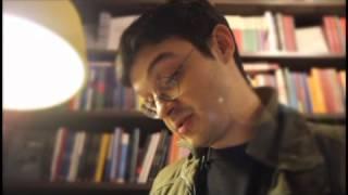 "Curta! Poesia: Mariano Marovatto, ""Fui a Goiânia"""