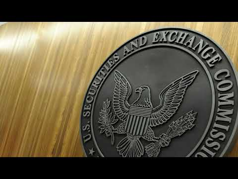 SEC Finally Discloses Edgar Corporate Filing System Hack of 2016