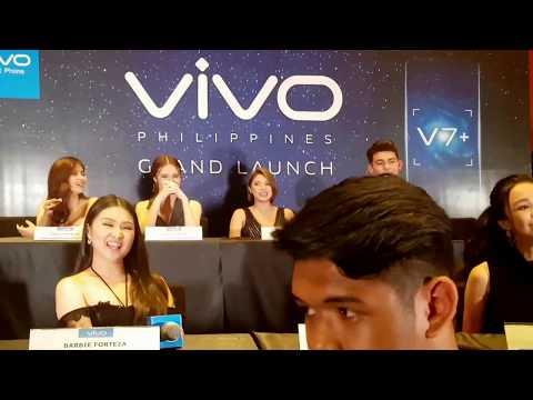"Inigo Pascual binuking ni Barbie Forteza, Julie Ann tinawag na ""ate"""