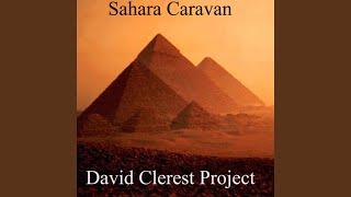 Sahara Caravan