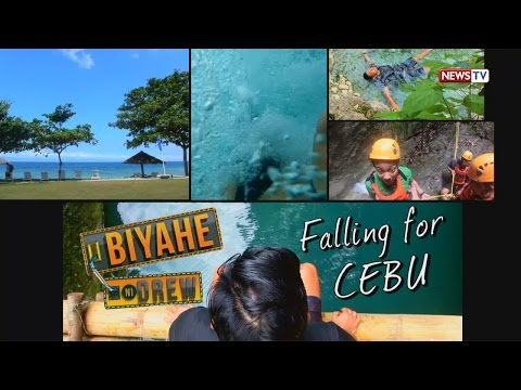 Biyahe ni Drew: Falling for Cebu (full episode)