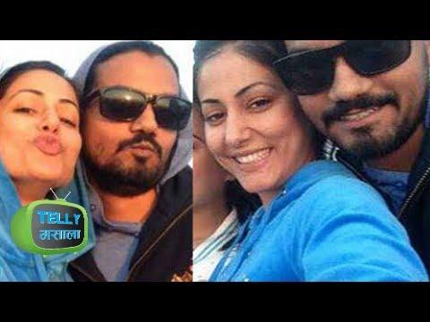 Star Plus Show Yeh Rishta Kya Kehlata Hai S Akshara A K A Hina