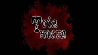 TRIA MERA - Twenty-Twelve [Aussie Metal]