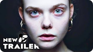 TEEN SPIRIT Trailer (2018) Elle Fanning Movie