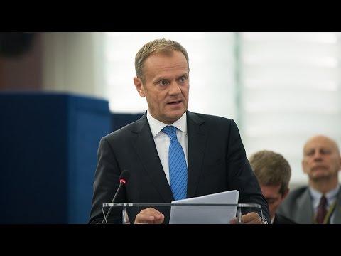Facilitator, finder, fixer: President of the European Council