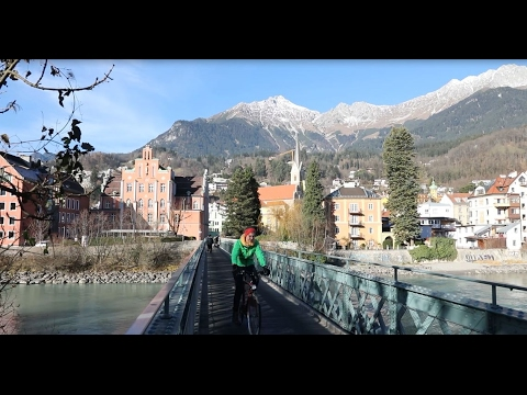 Innsbruck city guide - Old Town