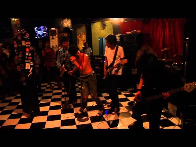 Steel Bone Rigid - Good (Live at Twice Bar)