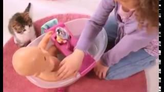 Беби Бон BABY born ванна и унитаз  Смотреть всем