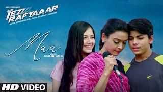 MAA Video Song New Hindi Film | Tez Raftaaar | Armaan Malik |Siddharth Nigam,Jannat Zubair Rahmani