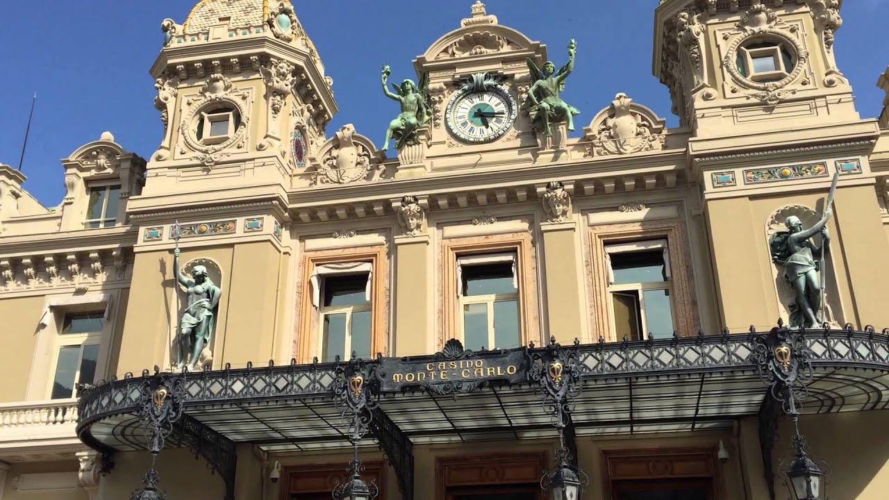monaco casino and hotel