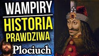 Wampiry Historia Prawdziwa - Wywiad z Historykiem o Wierzeniach Słowian i Współczesności - Plociuch