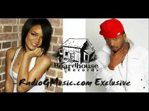 Rihanna and Assassin aka Agent Sasco - Rude Boy Remix