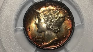 PCGS unboxing of three early '50s proof sets & Lincoln penny's. Guess the grades with me.