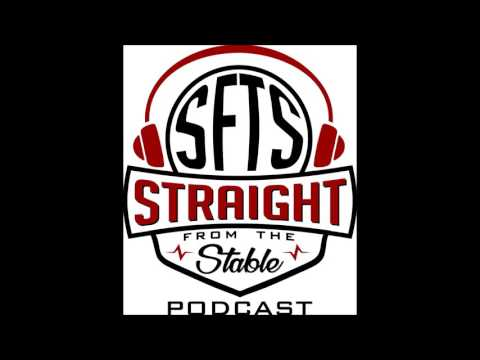 Straight From The Stable Podcast Ep 2.: Porn & Hip Hop