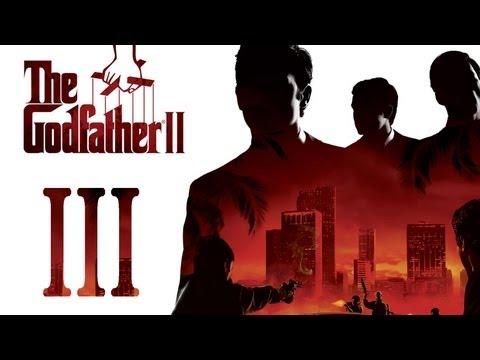 Прохождение The Godfather (коммент от LarryViktor) ч.1